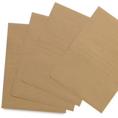 Бумага крафт в листах А3