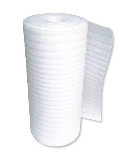 Вспененный полиэтилен 1,05*50м (2мм)