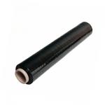 Стрейч пленка 500 мм 1.3 кг черная