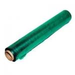 Стрейч пленка 501 мм 1.3 кг зеленая
