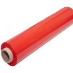 Стрейч пленка 502 мм 1.3 кг красная