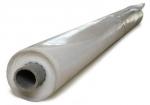 Плёнка полиэтиленовая 1,5м*100м рукав (2 сорт.)